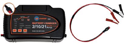 charging-equipment