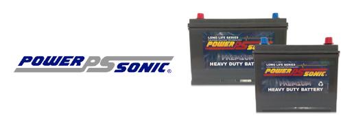 power-sonic